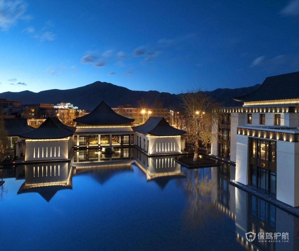星级酒店等级划分依据是什么?五星级酒店装修有什么标准?
