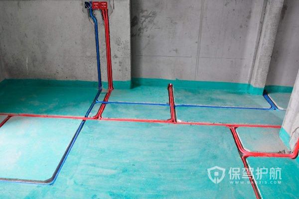 水电走线哪几种方法?水电怎么走线效果好?