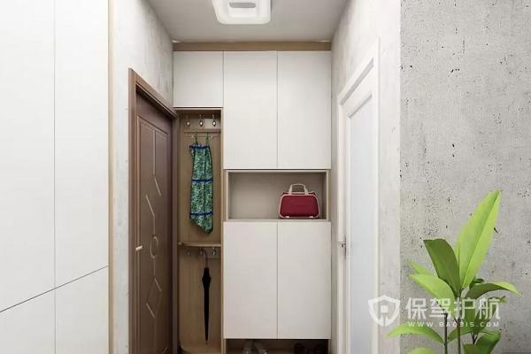 【50平米两室一厅设计】50平米两室一厅亚搏体育平台app效果图