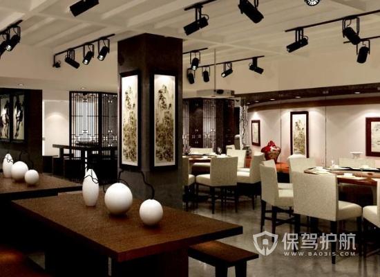 小饭馆最简单的装修 小饭店装修注意事项
