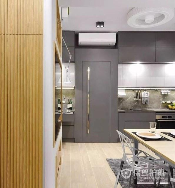 50平米loft装3室如何设计? 50平米loft装3室效果图