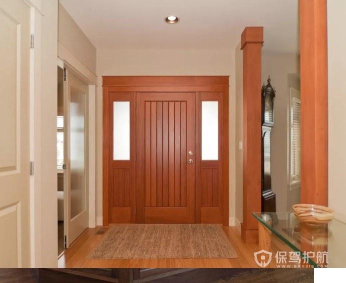 旺财门的颜色是什么? 什么样的大门可以生财?