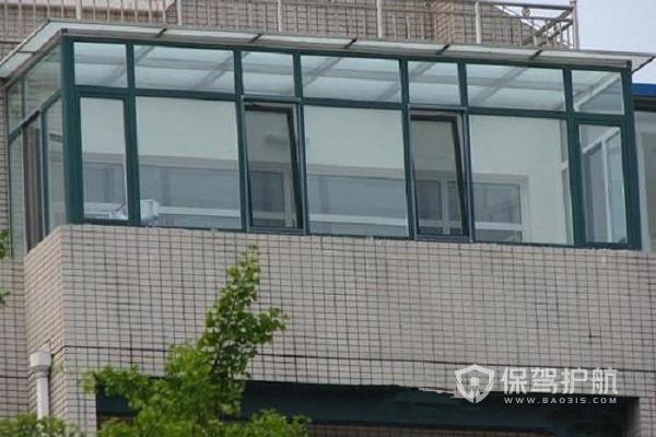 封个8平米阳台要多少钱?封阳台要注意的事项