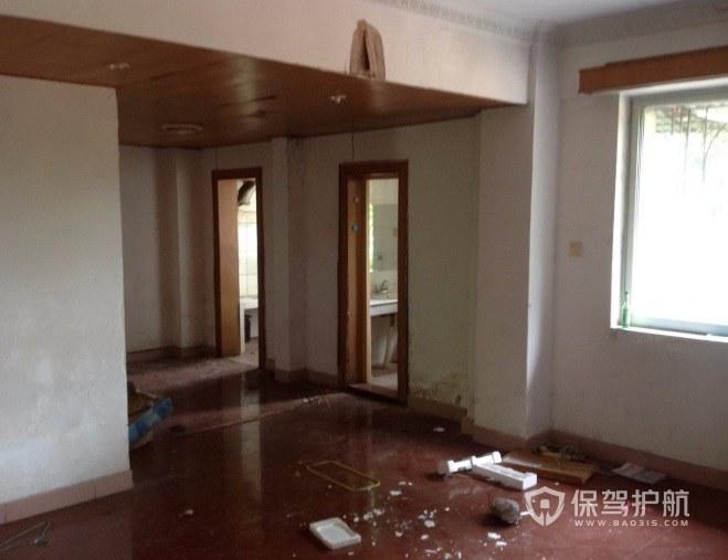 60平旧房翻新装修要多少钱? 旧房改造有哪些必要流程?