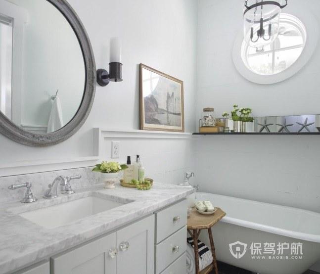 浴室置物架高度多少合适? 如何选择合适的置物架?