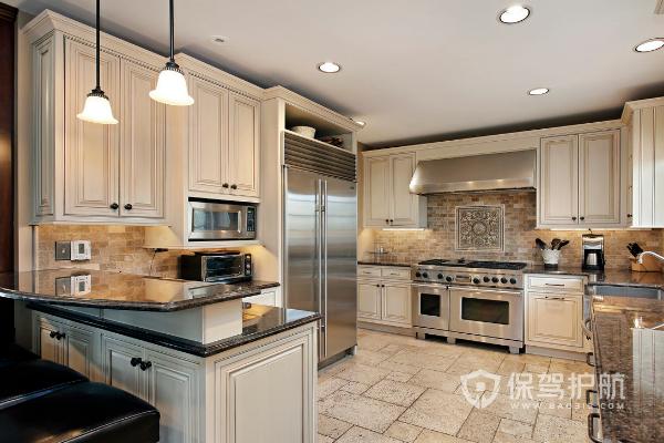 装修厨房需要多少钱?厨房装修哪些部分可以省钱?