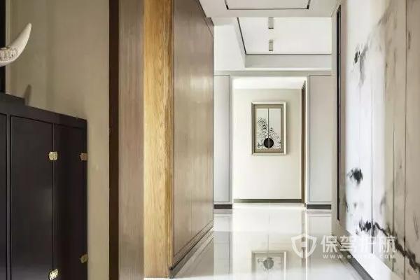 三室一厅新中式装修要点,三室一厅新中式装修效果图