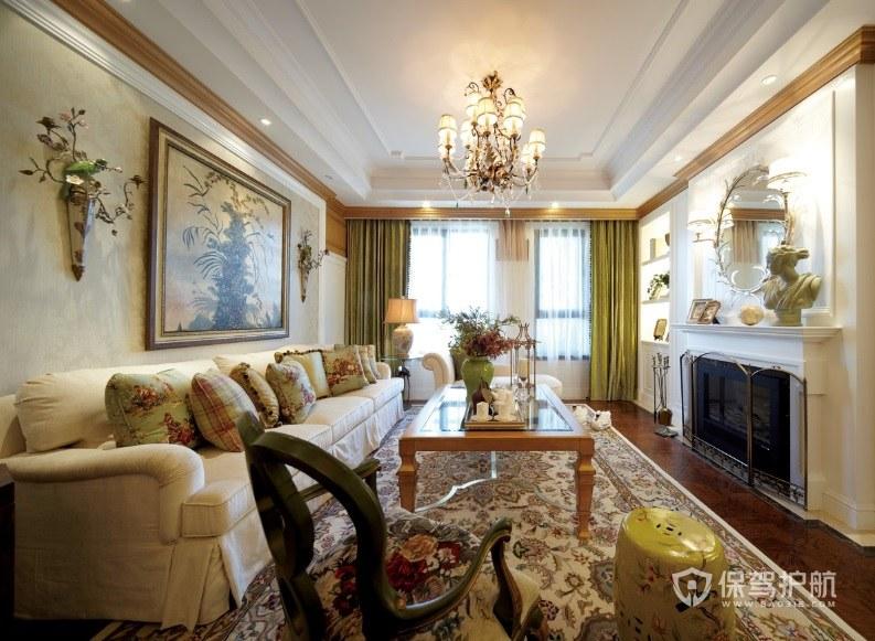 房子多大适合欧式装修? 欧式风格的房子怎么装修?