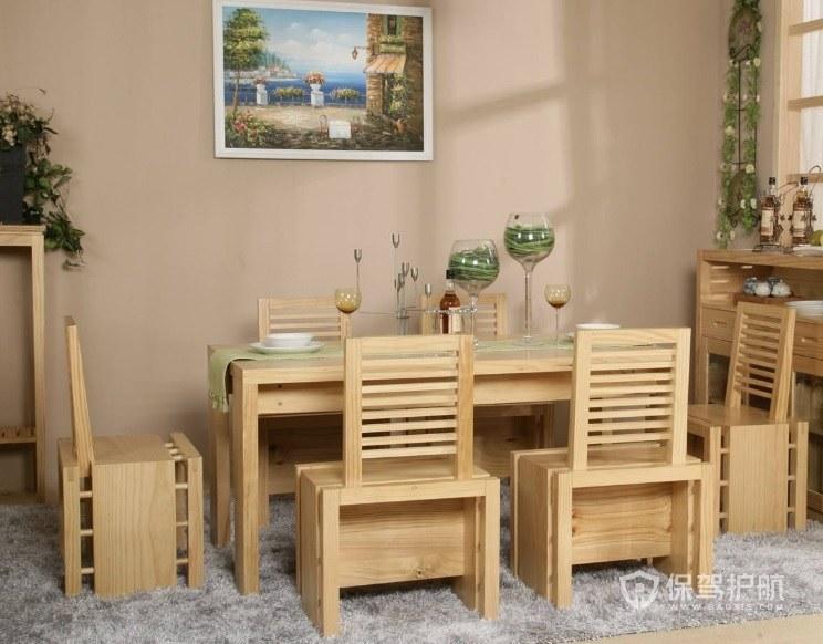 用松木做家具好不好?杉木床板与松木床板怎么选择?