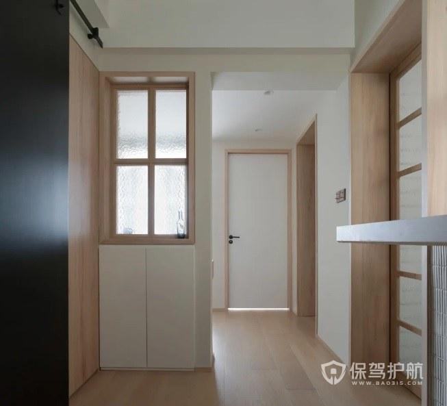 46平方小两室如何装修? 46平方小两室装修效果图