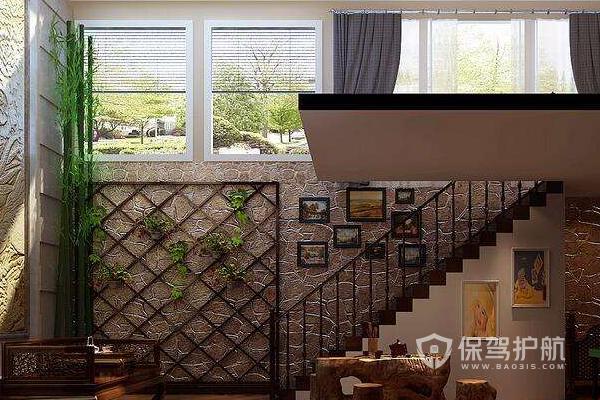 下躍負一層做臥室可以嗎?下躍式住宅怎樣裝修好?