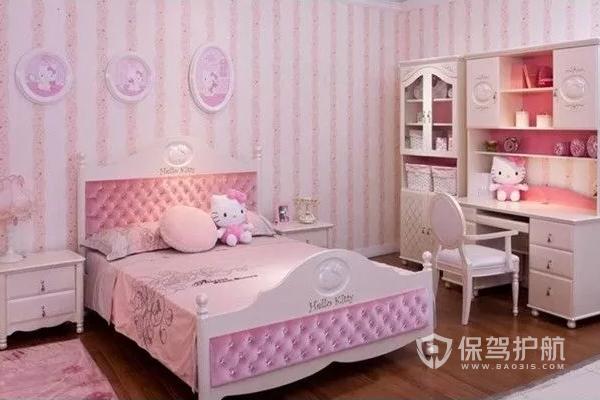 【温馨卧室布置图片】温馨卧室要怎么布置?