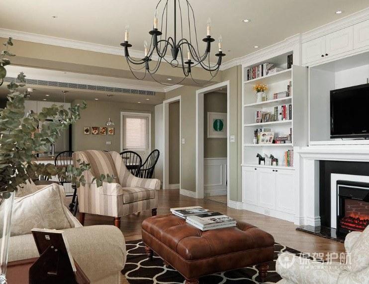 室内装什么灯有质感? 各个空间选灯具技巧