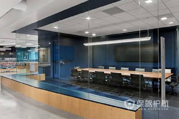 辦公室墻體軟裝怎么做?辦公室軟裝裝飾推薦