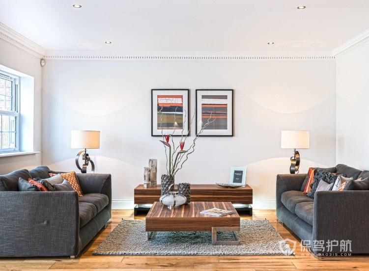 客廳裝修什么顏色風水好?客廳使用顏色有哪些禁忌?