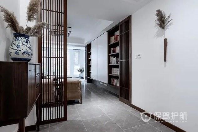 極簡新中式家居如何裝修? 極簡新中式裝修效果圖