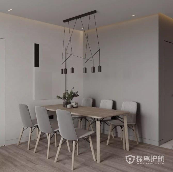 粗糙的水泥墻怎么裝飾? 客廳水泥墻裝修效果圖