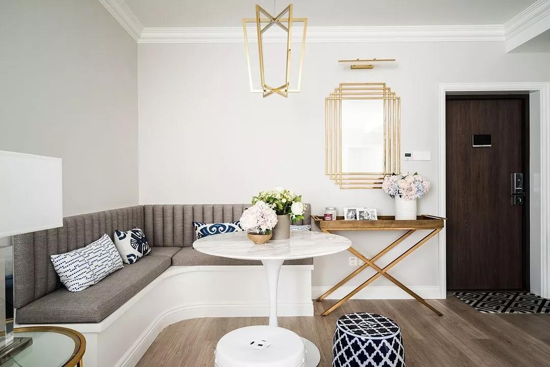 46个装修设计细节,让房子住起来舒适10倍!