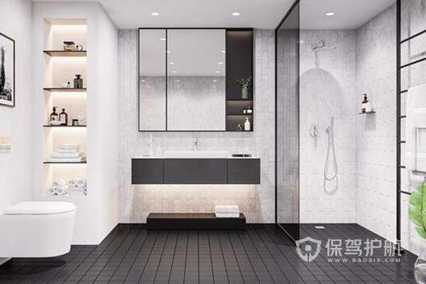 老房浴室怎樣改造?老房浴室改造經驗分享