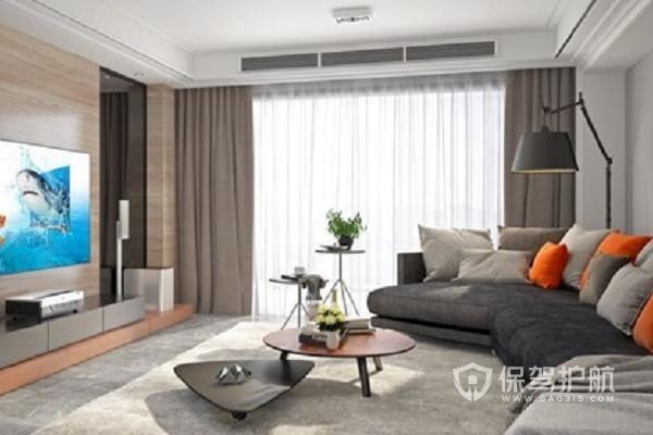 4米客廳放65寸電視行嗎?客廳電視買多大的合適?