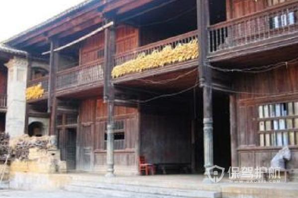 磚木結構老房子怎么加固?磚木結構老房子加固方法