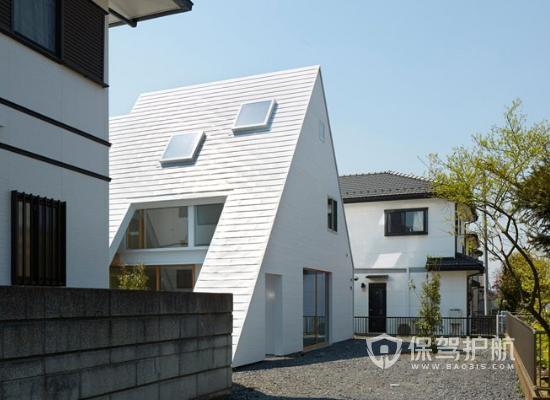 三角形房子風水好嗎?三角形房子風水如何化解