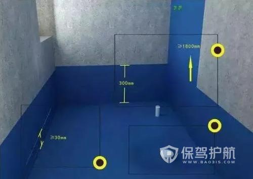 新房防水怎么做的?裝修房子防水一般要多少錢?