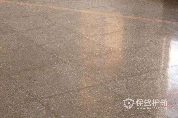 水磨石包工包料多少錢一平方?水磨石地坪施工工藝