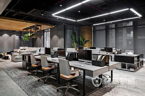 辦公室裝修一般多少錢一平米?辦公室裝修有哪些注意事項?