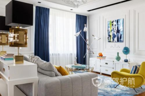 樓層房歐式裝修圖片欣賞,打造精致優雅的居住空間