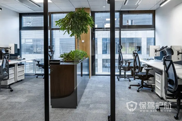 辦公室怎樣設計裝修?辦公室設計裝修的效果圖