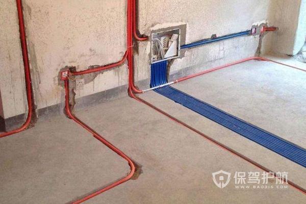 商品房水電安裝價格多少?商品房水電安裝攻略
