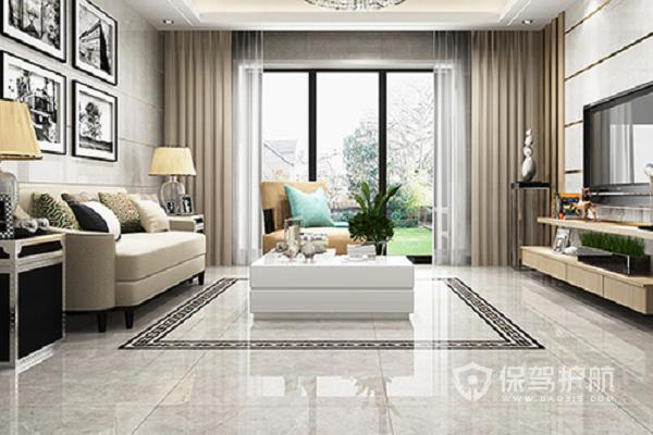 地板磚多少錢一塊合適?裝修材料地板磚價格多少?