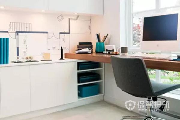 現代簡約工作室要怎么布置?現代簡約工作室效果圖