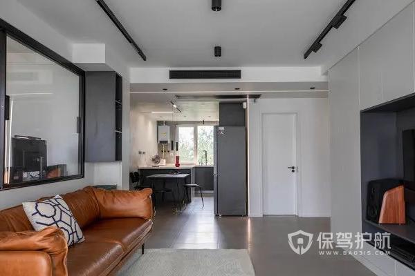 【110㎡房屋改造設計效果】110㎡房屋改造設計案例