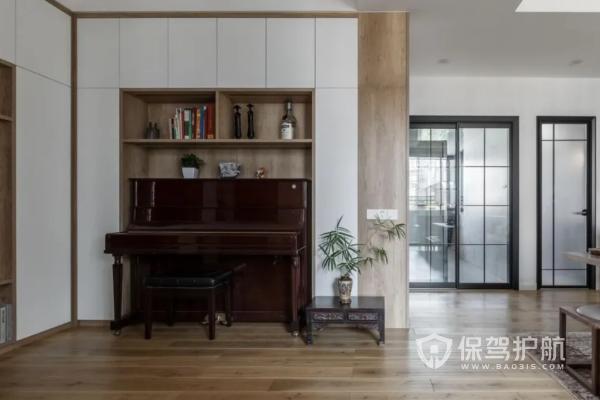 【新家房子110平方裝修圖】新家房子110平方裝修案例