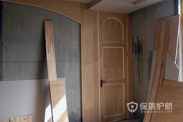 房屋裝修木工工資加材料報價,木工工費怎么算?