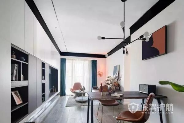 58平米的房子裝修風格,58平米的房子裝修效果圖
