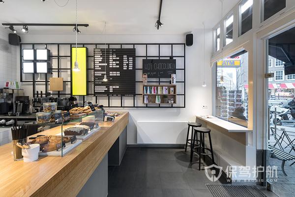 小型奶茶店怎么装修?小型奶茶店装修图片
