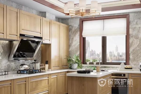 為什么建議定做廚房櫥柜?定做廚房櫥柜要注意什么?