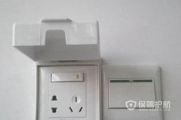 室内装修厨房卫生间电器插座如何布置?插座小知识