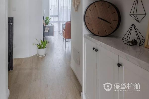 【簡約復式房100平方設計圖】簡約復式房100平方設計案例